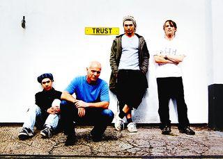 Radfax The Band